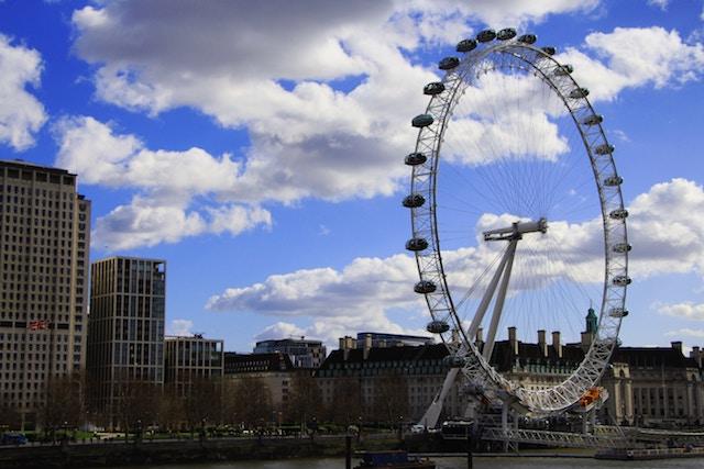 The London Eye Tourist site.