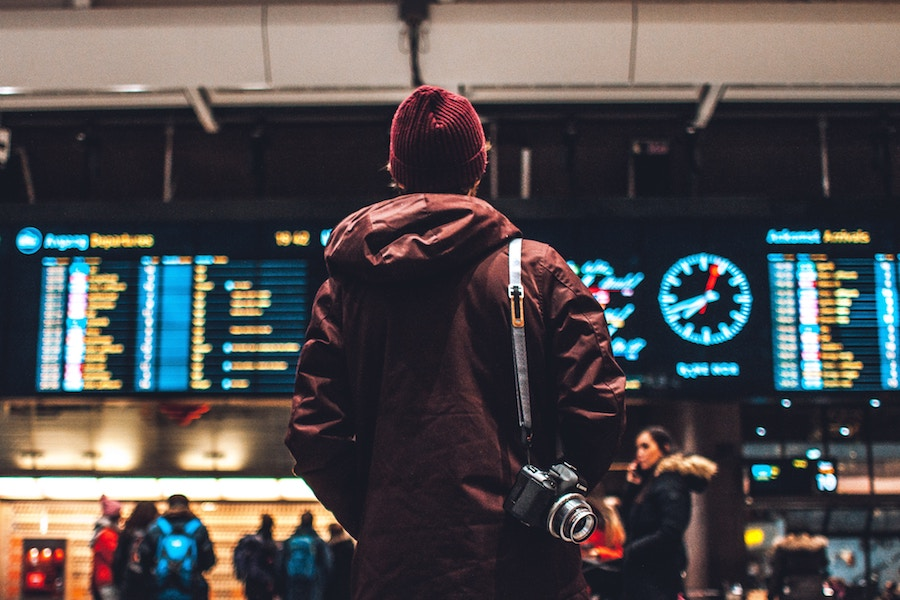 Traveling hacks