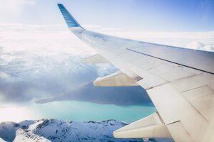 Short distance flights