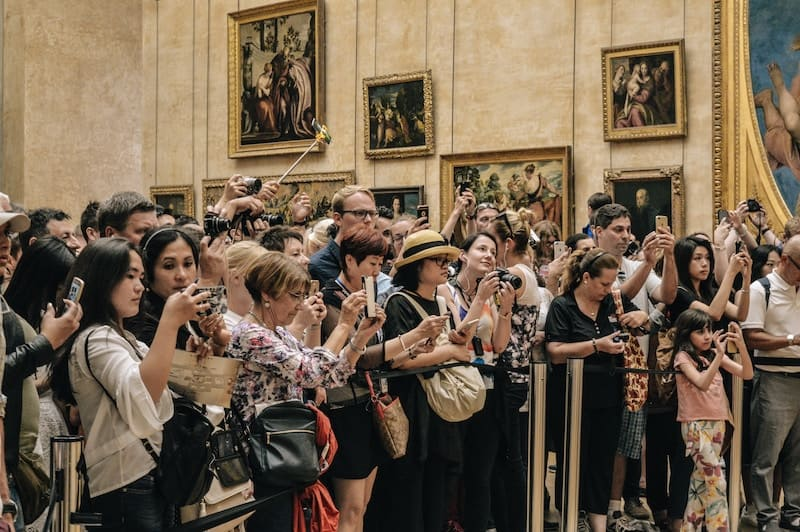 Estas han sido los 5 lugares más visitados en 2019