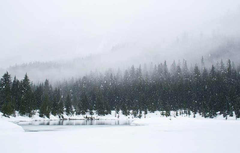 ¿Dónde viajar cuando empieza el frío?